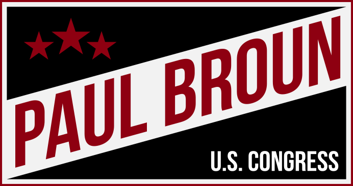 Paul Broun for Congress